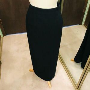 Beautiful Black Skirt!